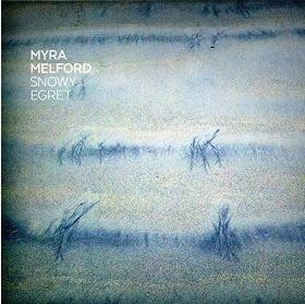 Myra Melford, Snowy Egret