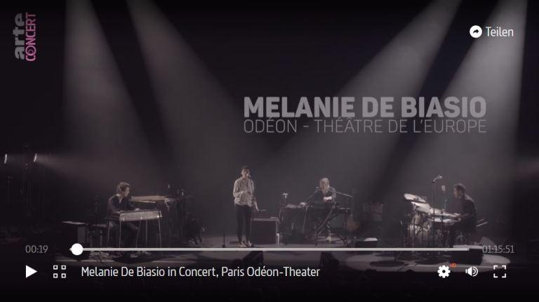 Melanie De Biasio _ 2