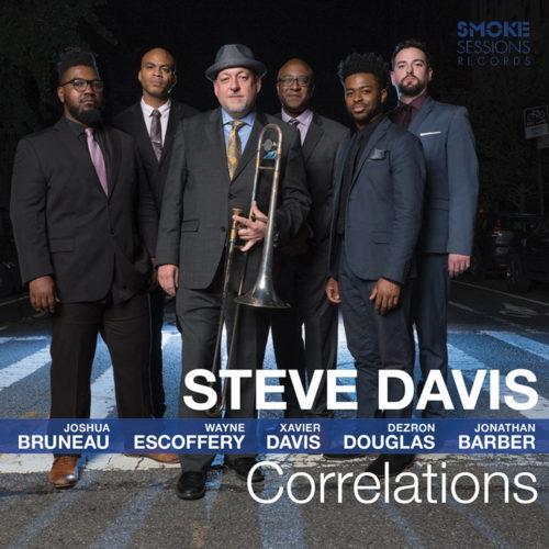 steve-davis-correlations_cover-500x500
